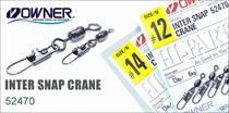 52470 Inter Snap Crane