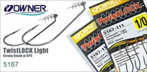 5167 TwistLock Light