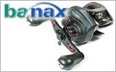 Мультипликаторные катушки Banax
