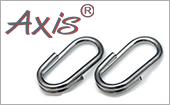 Кольца заводные Axis