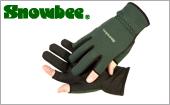 Перчатки Snowbee