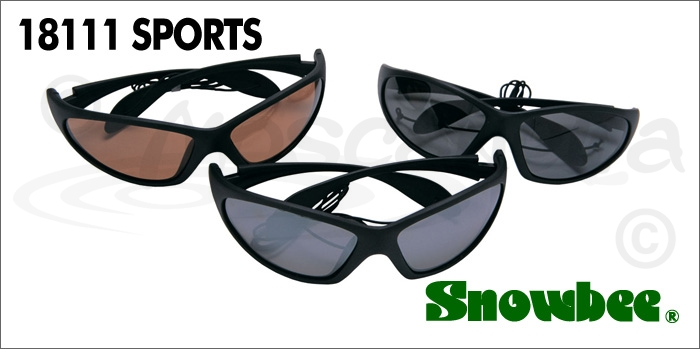 Изображение Snowbee 18111 Sports Sunglasses
