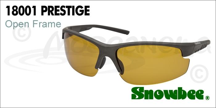 Изображение Snowbee 18001 Prestige Open Frame Polirized Sunglasses