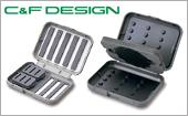 Рыболовные коробки C&F Design