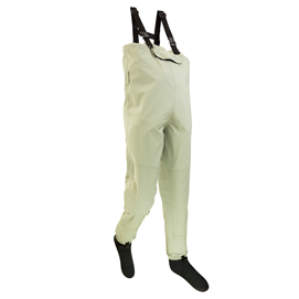 Snowbee  	11177NS XS Stockingfoot Waders Breathable