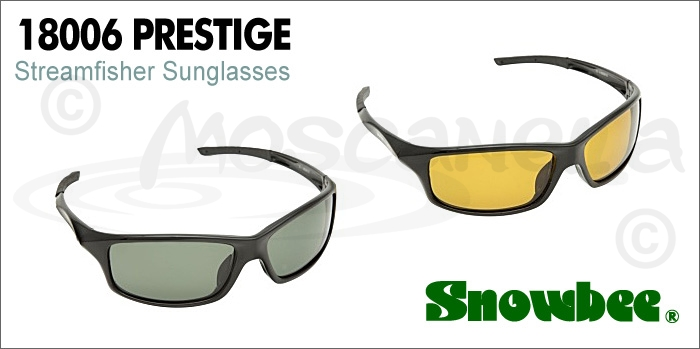 Изображение Snowbee 18006 Prestige Streamfisher Sunglasses