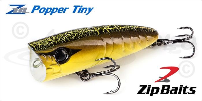 Изображение ZipBaits ZBL Popper Tiny