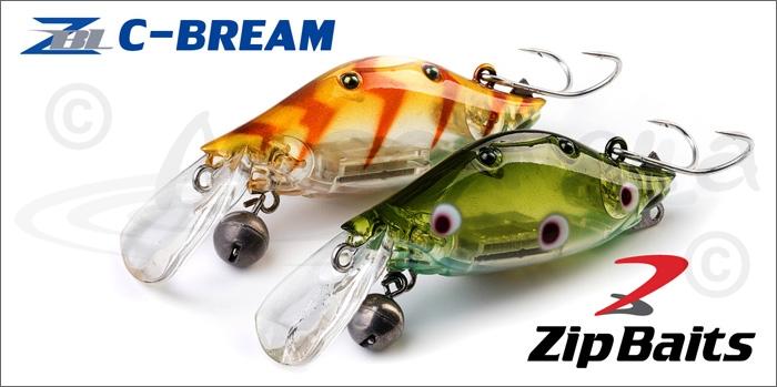 Изображение ZipBaits C-Bream