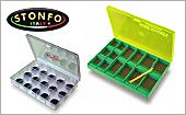 Рыболовные коробки STONFO