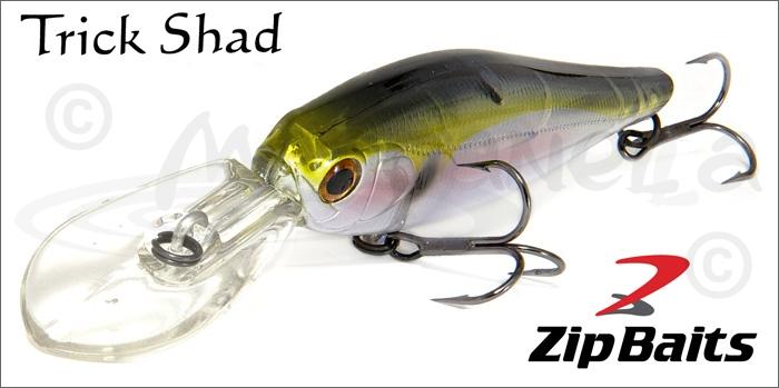 Изображение ZipBaits Trick Shad