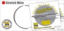 Stretch Wire