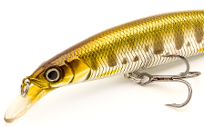 ISSEI G.C. Minnow 89SP