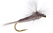 PARACHUTE DRY FLIES