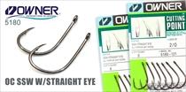 5180 OC SSW W/Straight Eye