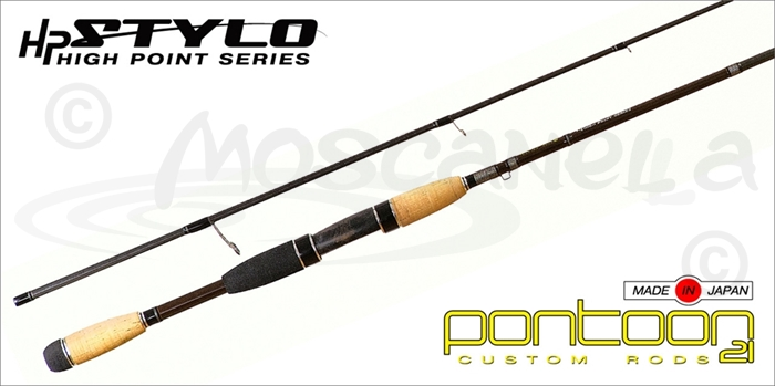 Изображение Pontoon21 High Point Stylo