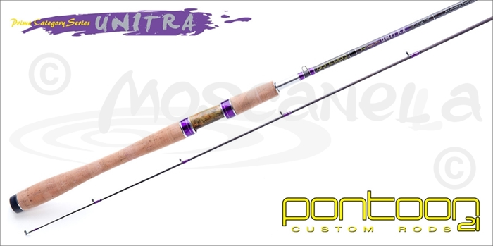Изображение Pontoon21 Prime Category Unitra