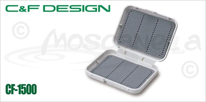 Изображение C&F Design CF-1500