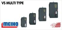 VS System Case Multi Type