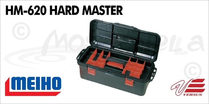 Изображение MEIHO Versus HM-620 Hard Master