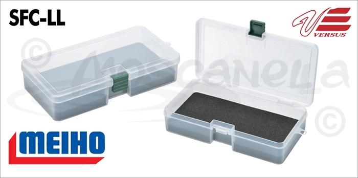 Изображение MEIHO Versus Slit Form Case