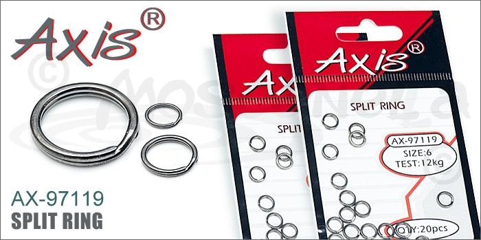 Изображение Axis AX-97119 Split Ring