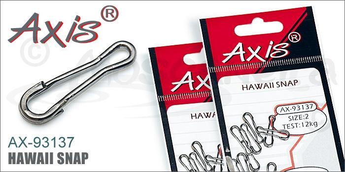 Изображение Axis AX-93137 Hawaii Snap