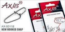 AX-93118 New Hooked Snap