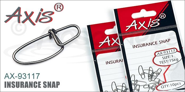 Изображение Axis AX-93117 Insurance Snap