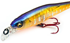 Megabass X-68 BAY CAT
