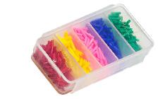 AX-84714 Набор цветных кембриков