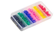 AX-84713 Набор цветных кембриков