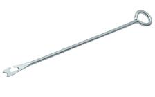 Axis AX-84348 Экстрактор металлический с крючком