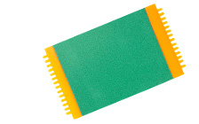Axis AX-85748 Мотовильце с пористой резиной