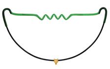 "Axis AX-85034-02 Вершинка для подставки фидерная ""Мульти"""
