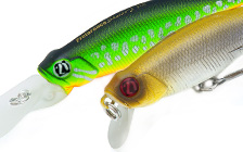 Pontoon21 Preference Shad