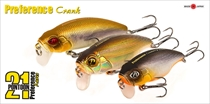 Preference Crank