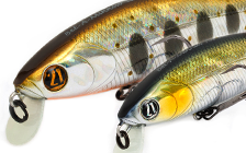Pontoon21 Bet-A-Minnow
