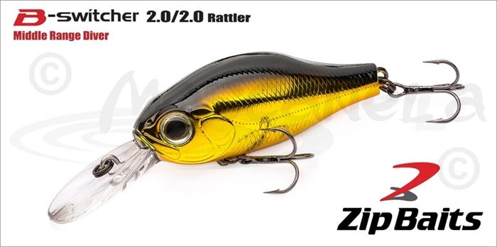 Изображение ZipBaits B-Switcher 2.0