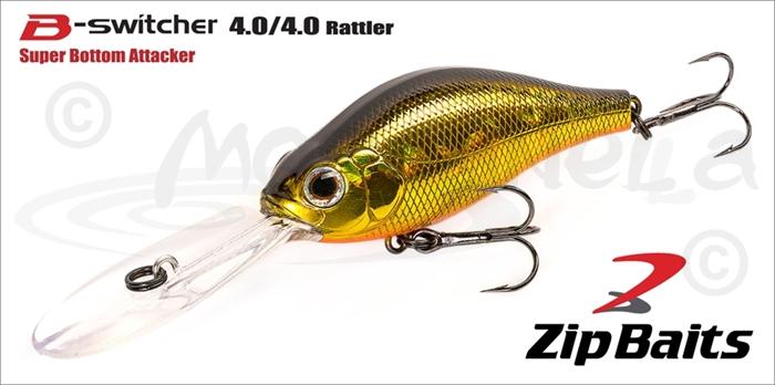 Изображение ZipBaits B-Switcher 4.0