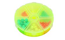 AX-84504-00 Набор пластиковых бусин-стопоров