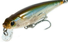 Owner/C'ultiva Rip'n Minnow 65
