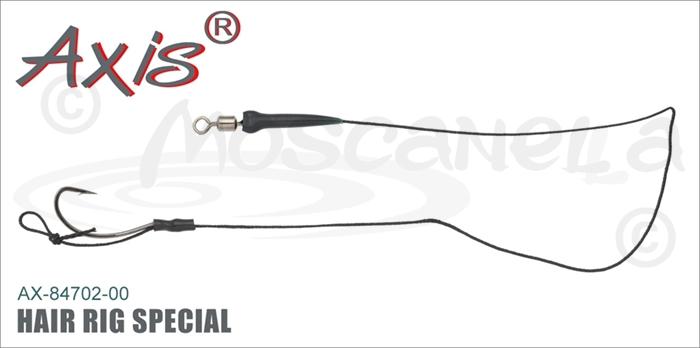 Изображение Axis AX-84702-00 Hair rig special