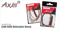 AX-84701-66 Lead Core Helicopter Heavy