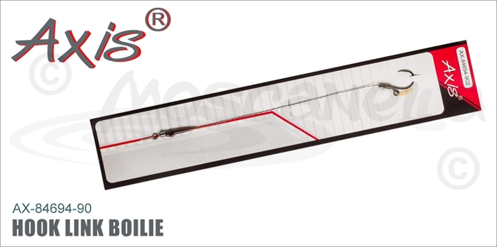 Изображение Axis AX-84694-90 Hook Link Boilie