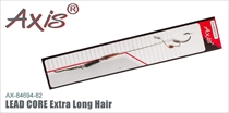 AX-84694-82 Lead Core Extra Long Hair