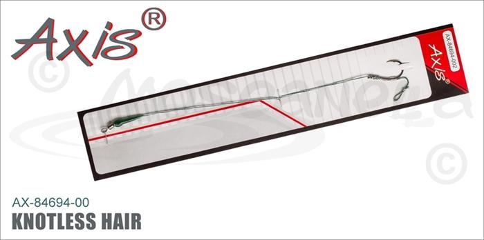 Изображение Axis AX-84694-00 Knotless Hair