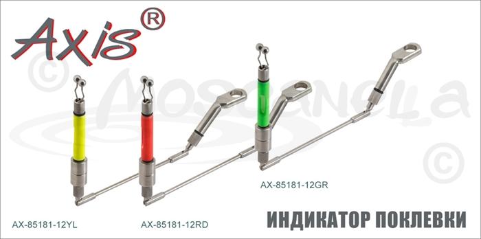 Изображение Axis AX-85181-12 Индикатор поклёвки