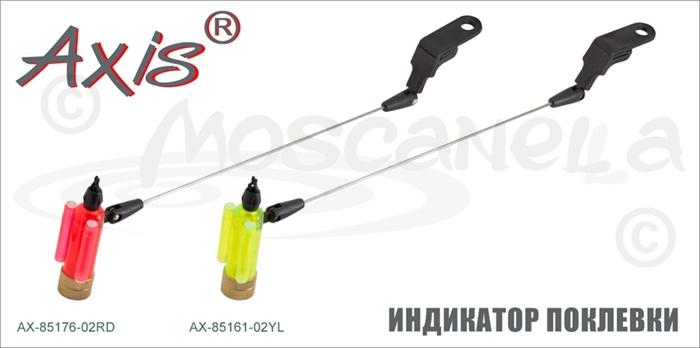 Изображение Axis AX-85176-02 Индикатор поклёвки