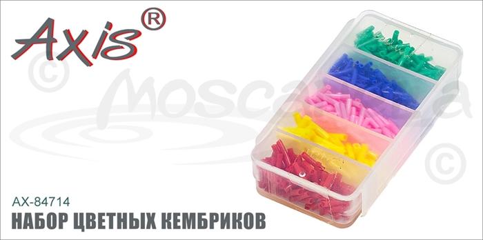 Изображение Axis AX-84714 Набор цветных кембриков