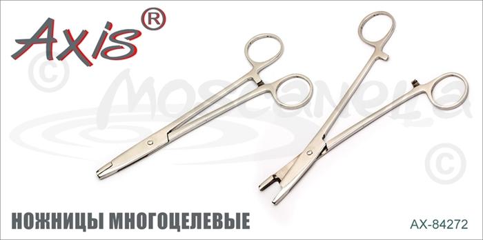 Изображение Axis AX-84272 Ножницы многоцелевые